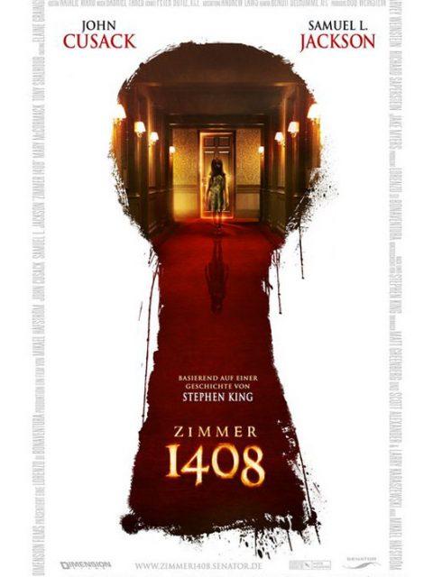 Chambre 1408 critique du film - Chambre 1408 film complet vf ...