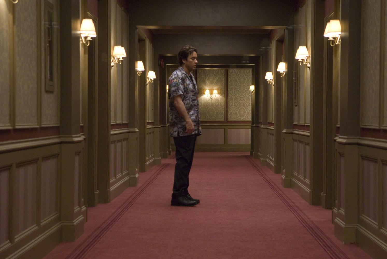 Chambre 1408 - critique du film on