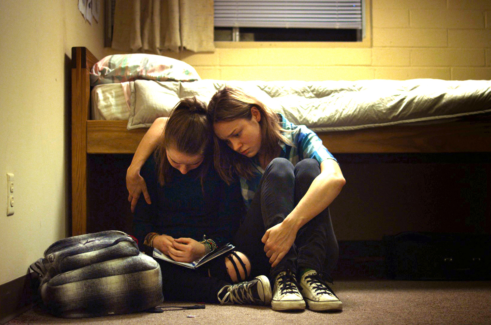 States of Grace (Short Term 12) - Destin Cretton - 2014 dans Destin Cretton 213429
