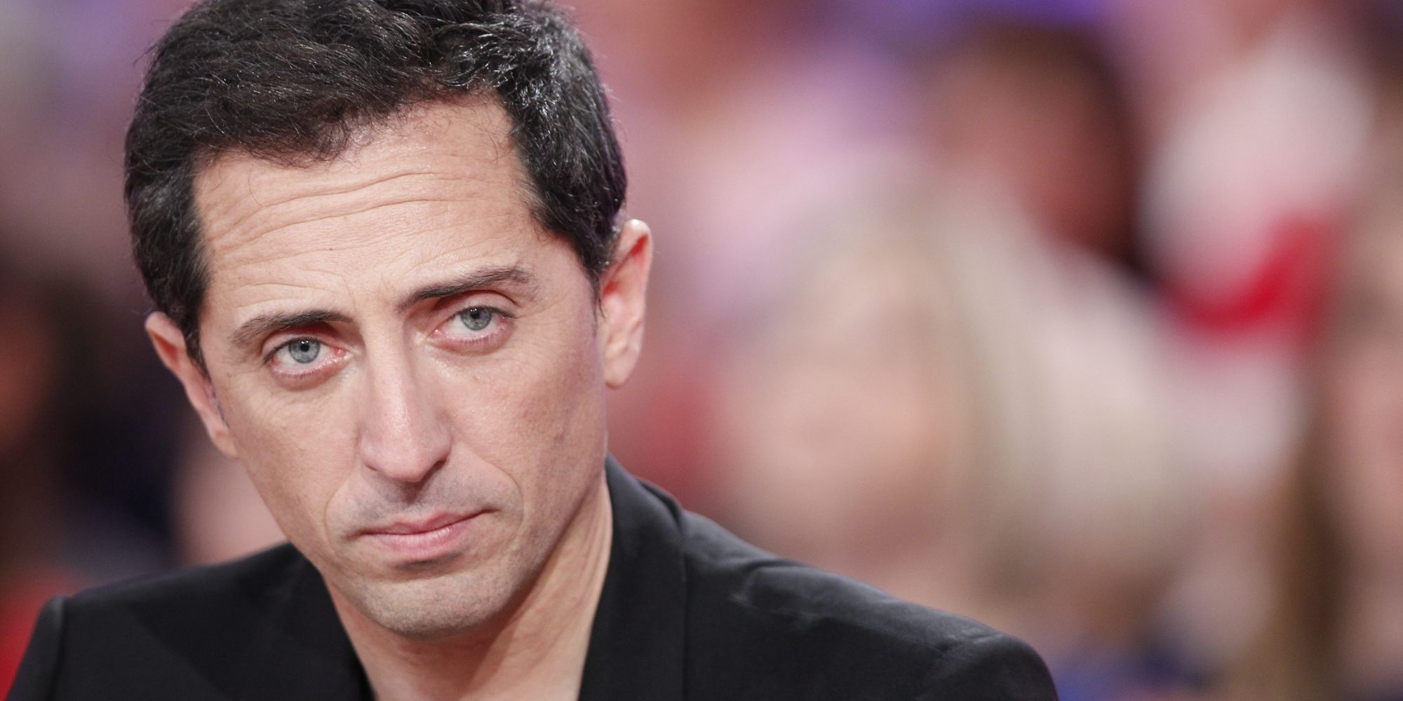 gad elmaleh spectacle