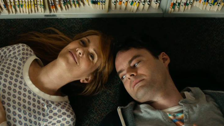 The Skeleton Twins