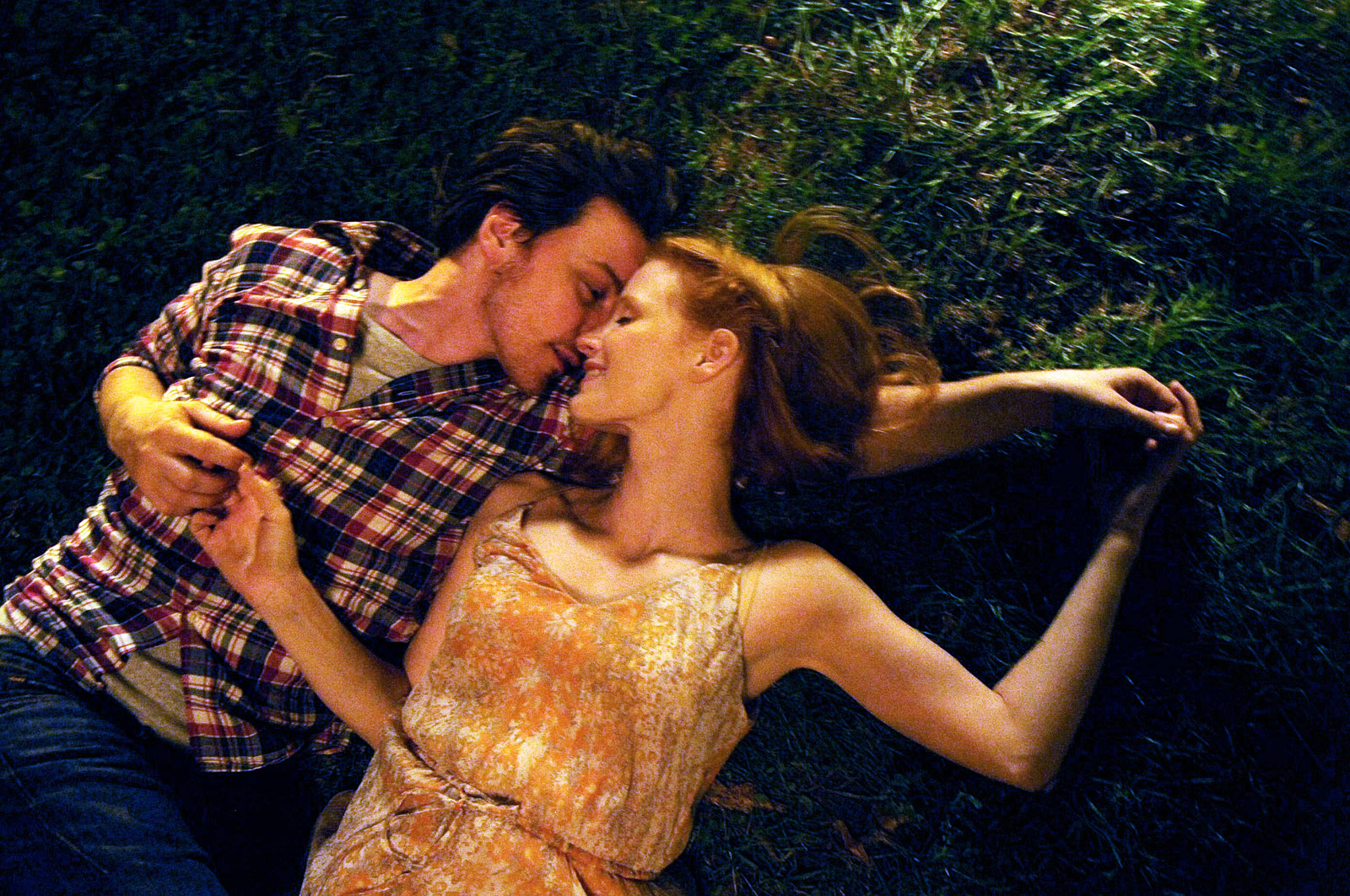 The Disappearance Of Eleanor Rigby : Them