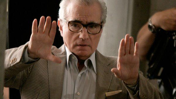 Martin Scorsese cinema americain