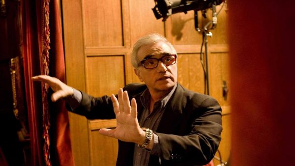 Martin Scorsese critique
