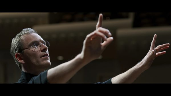 critique film Steve Jobs