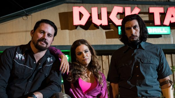 film Logan Lucky