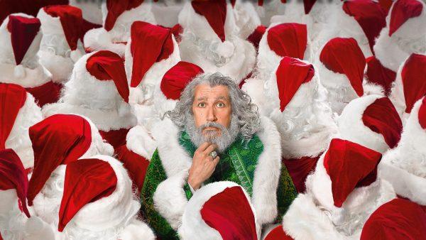 Film Santa Claus et compagnie