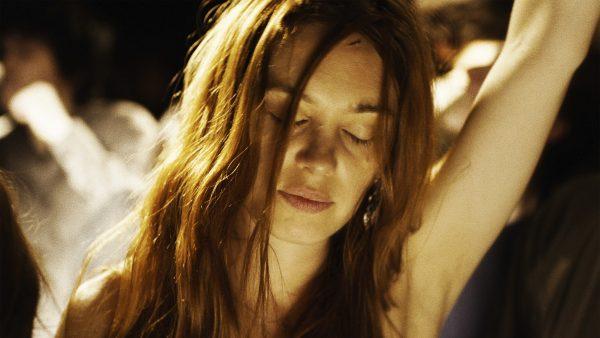 Film jeune femme de Leonor Serraille