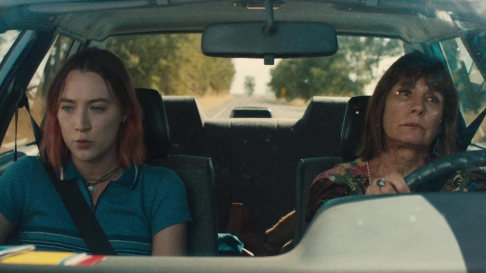 Lady Bird – Réalisation Greta Gerwig