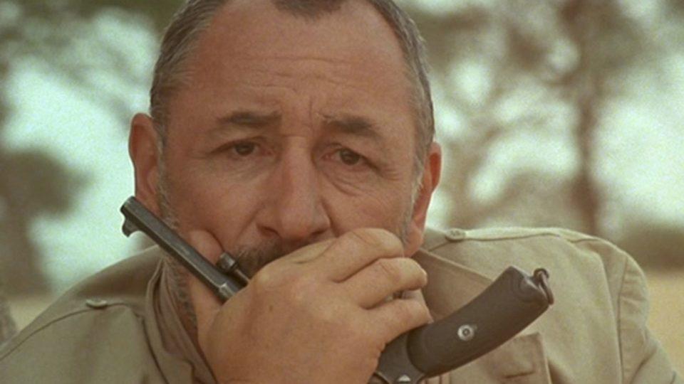 Coup de torchon – Réalisation Bertrand Tavernier