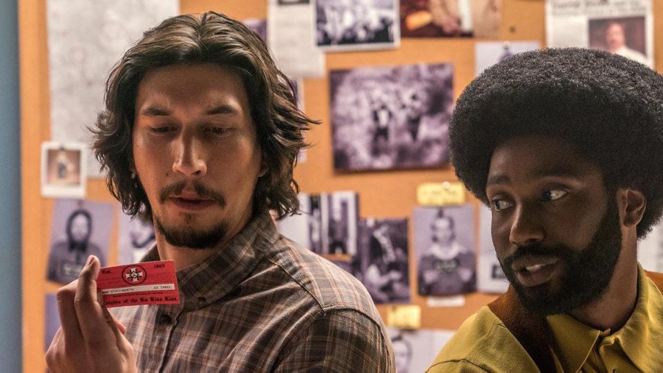BlacKkKlansman – J'ai infiltré le Ku Klux Klan – Réalisation Spike Lee